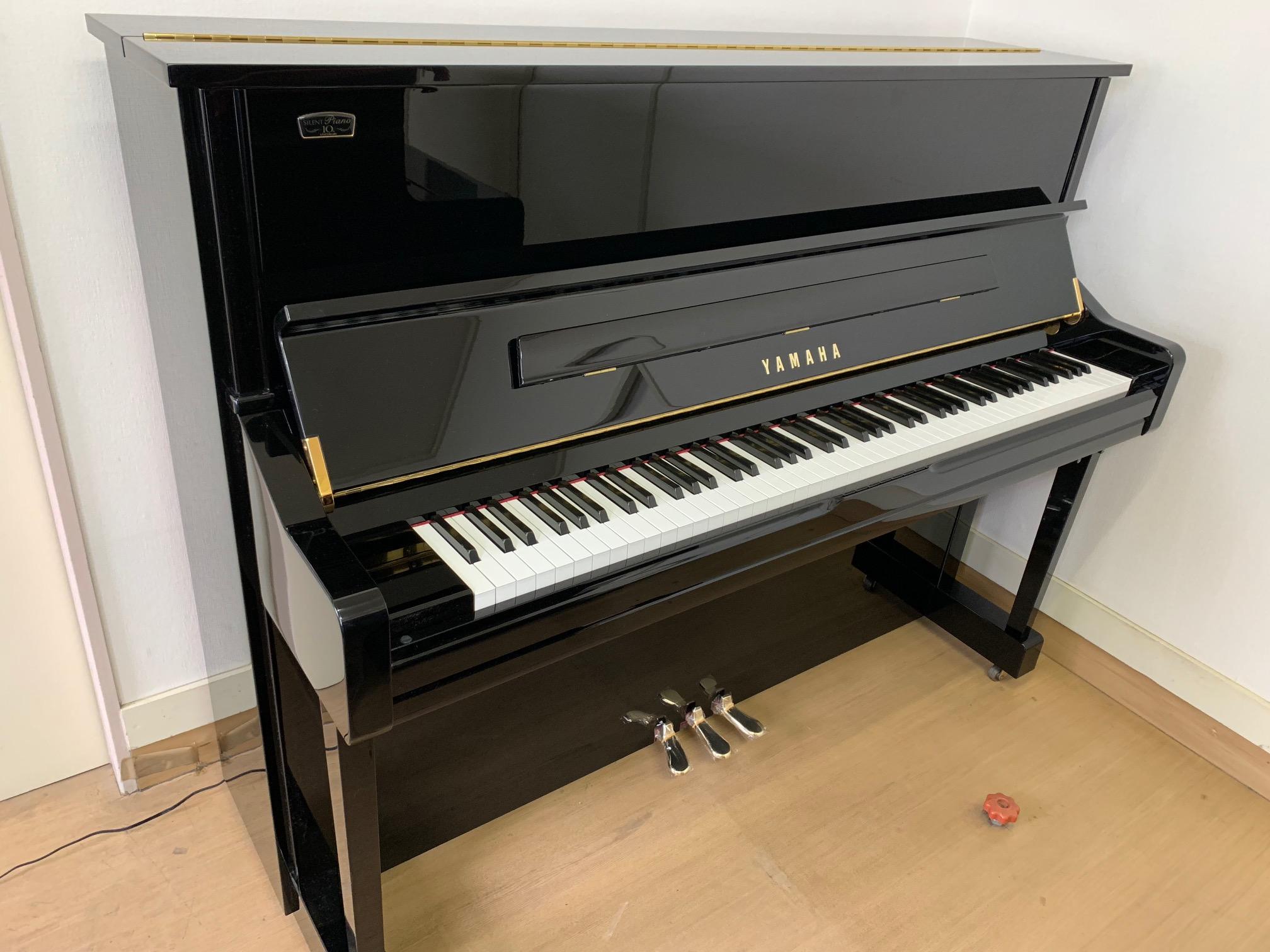 中古アップライトピアノ YS10Z