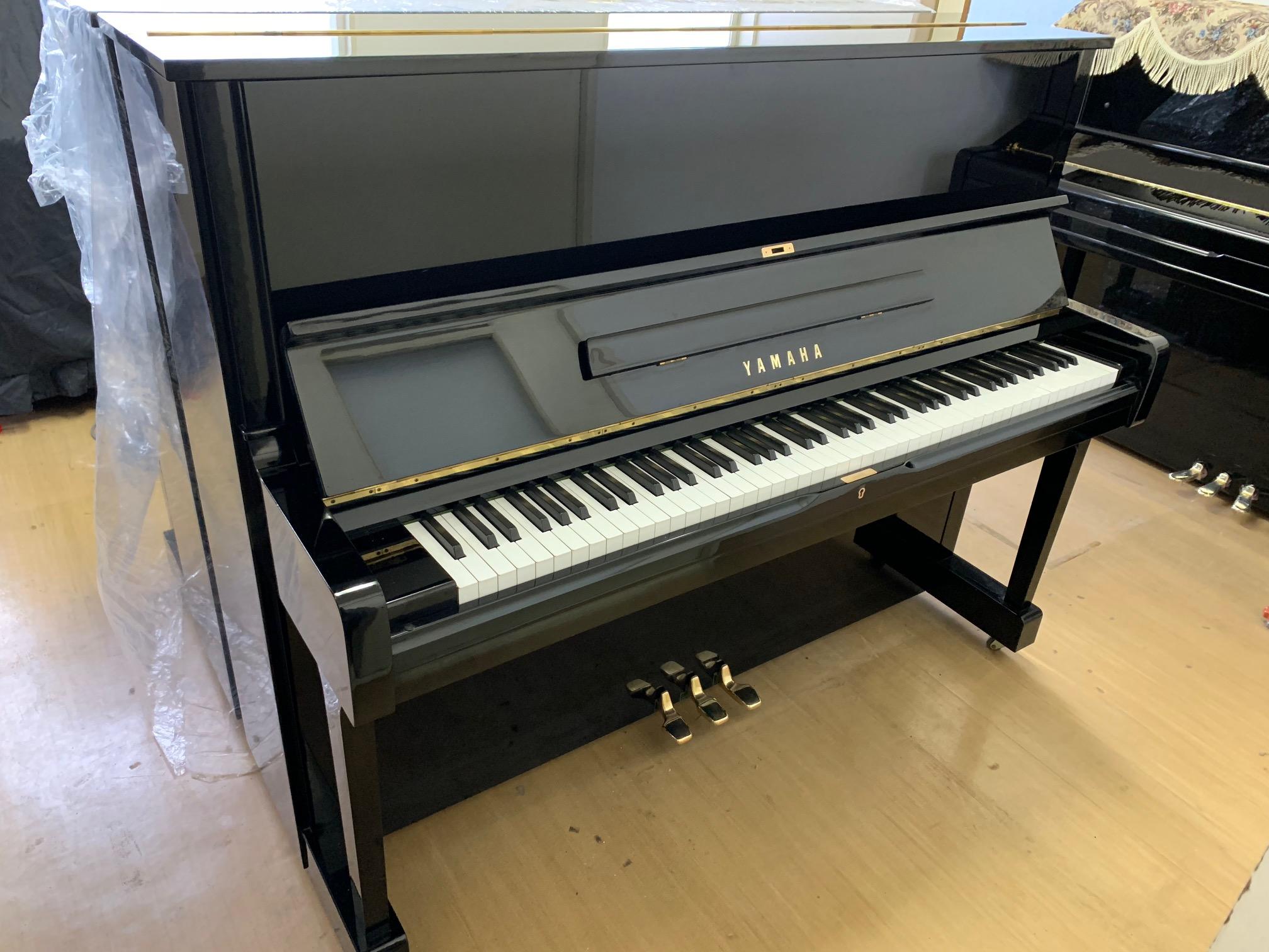 中古アップライトピアノ U1H