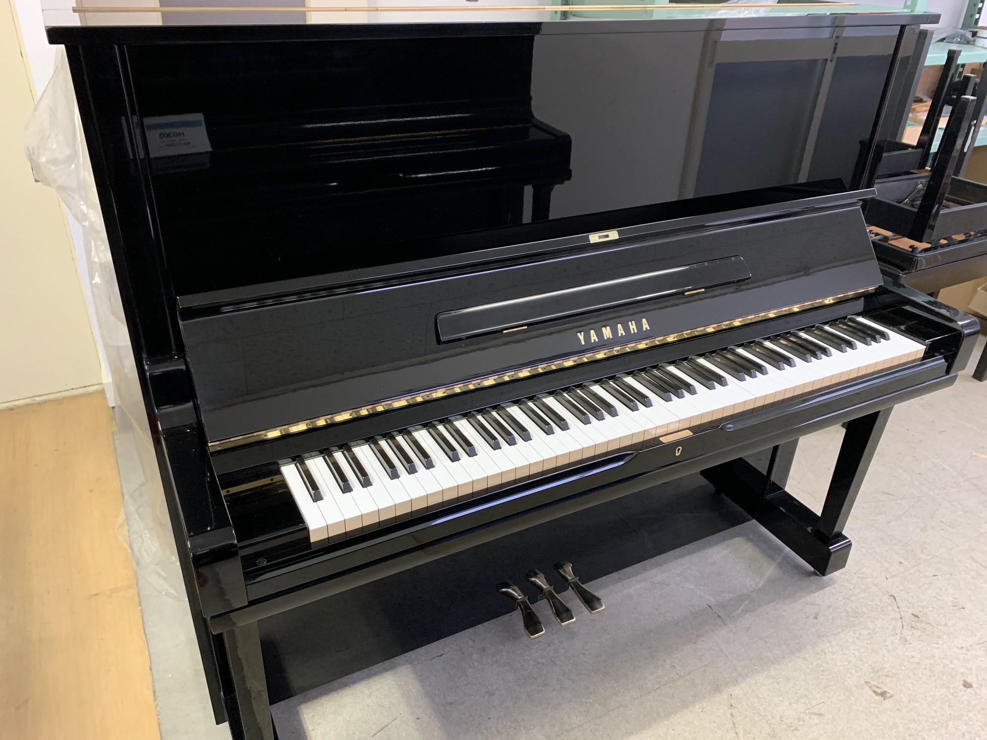 中古アップライトピアノ U3A