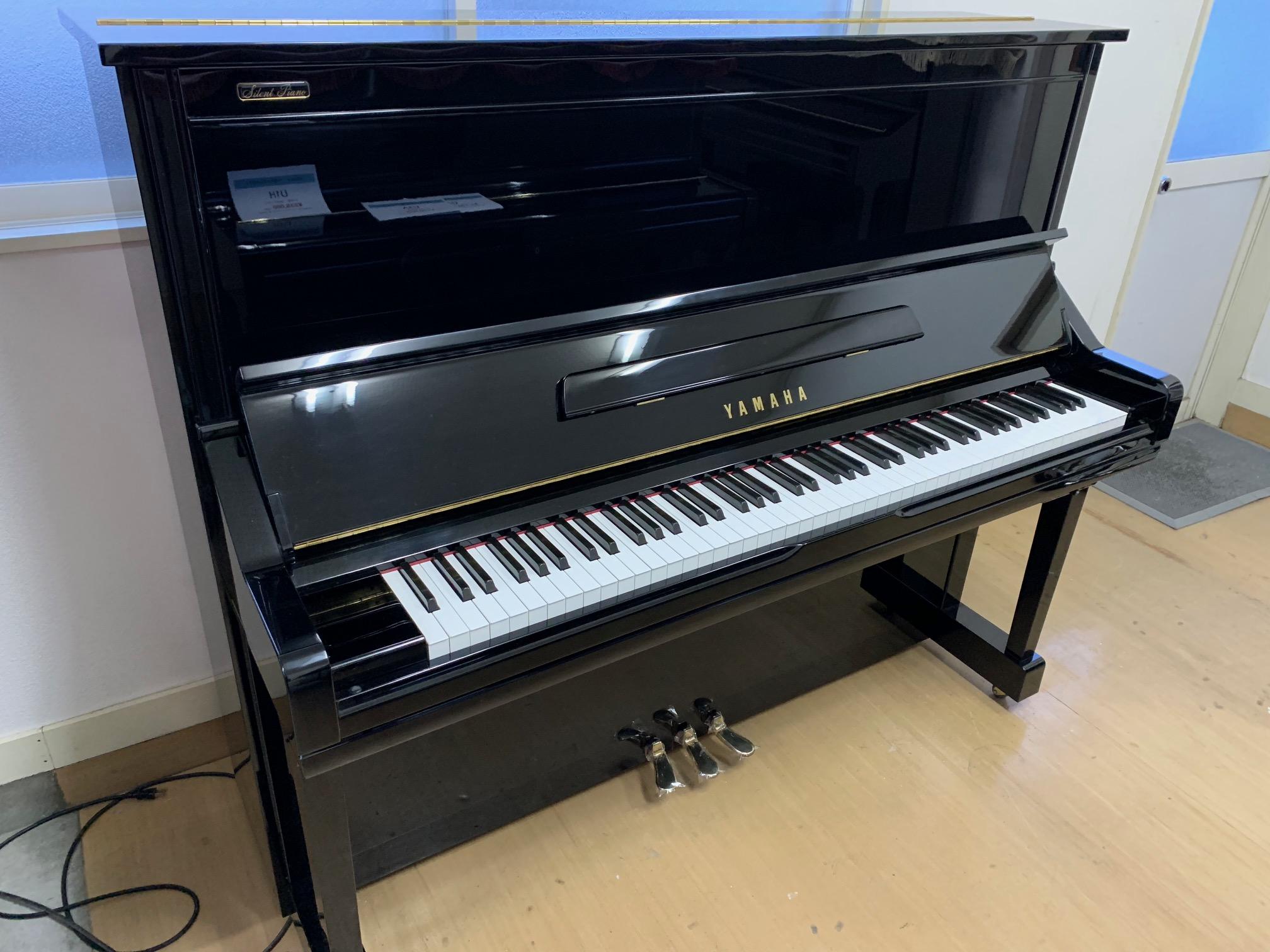 中古アップライトピアノ YU3S